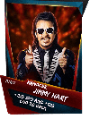 SuperCard Support JimmyHart S4 18 Titan