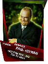 SuperCard Support PaulHeyman S4 17 Monster