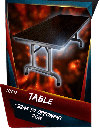 SuperCard Support Table S4 18 Titan