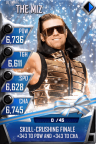 SuperCard TheMiz S3 13 Ultimate Christmas