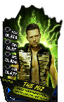 SuperCard TheMiz S4 17 Monster
