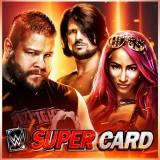 SuperCard Season4 Cover