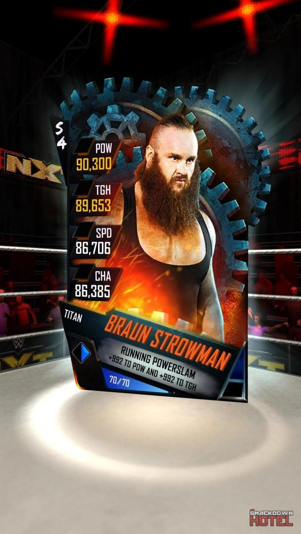 Wwe Supercard Images Gallery Screenshots For Ios Android