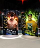 Supercard S4 FinnBalor JohnCena
