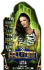 SuperCard Lita S4 17 Monster HallOfFame