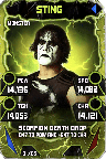 SuperCard Sting S4 17 Monster Throwback