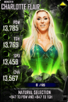 SuperCard Charlotte S4 17 Monster Spring