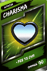 SuperCard Enhancement Charisma S4 17 Monster