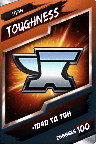 SuperCard Enhancement Toughness S4 18 Titan