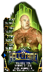 SuperCard GeorgeSteele S4 17 Monster HallOfFame