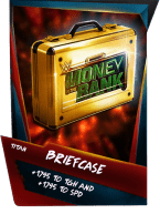 SuperCard Support Briefcase S4 18 Titan