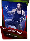 SuperCard Support SecondWind S4 17 Monster