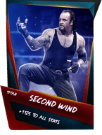 SuperCard Support SecondWind S4 18 Titan