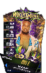SuperCard BigE S4 19 WrestleMania34