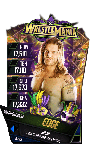 SuperCard Edge S4 19 WrestleMania34