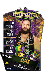 SuperCard Elias S4 19 WrestleMania34