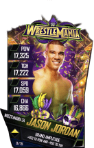 SuperCard JasonJordan S4 19 WrestleMania34