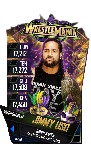 SuperCard JimmyUso S4 19 WrestleMania34