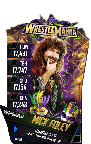 SuperCard MickFoley S4 19 WrestleMania34