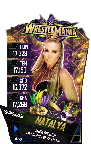 SuperCard Natalya S4 19 WrestleMania34