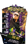 SuperCard TheMiz S4 19 WrestleMania34