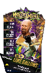 SuperCard LukeGallows S4 19 WrestleMania34