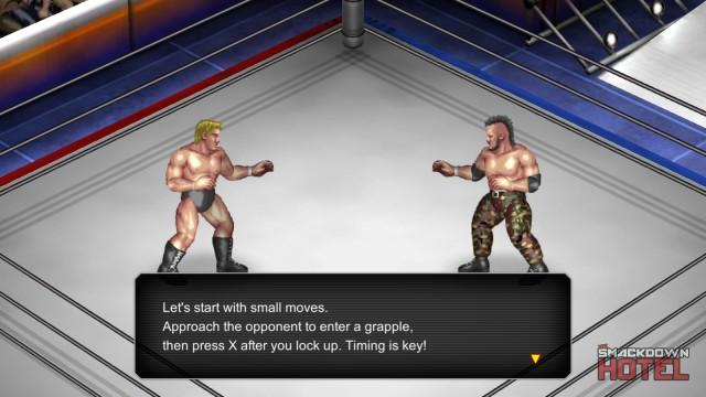 FireProWrestlingWorld 12