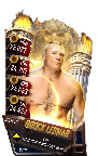 SuperCard BrockLesnar S4 20 Goliath