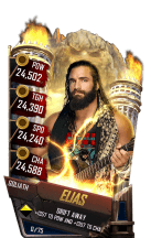 SuperCard Elias S4 20 Goliath