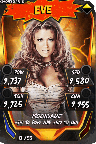 SuperCard EveTorres S4 15 SummerSlam17 Throwback