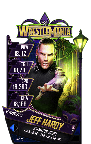 SuperCard JeffHardy S4 19 WrestleMania34 RingDom