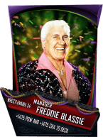 SuperCard Support FreddieBlassie S4 19 WrestleMania34