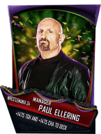 SuperCard Support PaulEllering S4 19 WrestleMania34