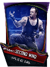 SuperCard Support SecondWind S4 19 WrestleMania34
