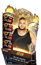SuperCard Akam S4 20 Goliath