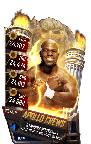 SuperCard ApolloCrews S4 20 Goliath