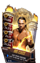 SuperCard BigCass S4 20 Goliath