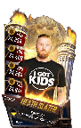 SuperCard HeathSlater S4 20 Goliath