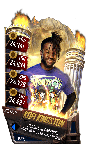 SuperCard KofiKingston S4 20 Goliath