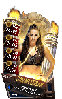 SuperCard SarahLogan S4 20 Goliath