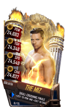 SuperCard TheMiz S4 20 Goliath