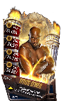 SuperCard TitusONeil S4 20 Goliath