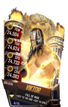 SuperCard Viktor S4 20 Goliath