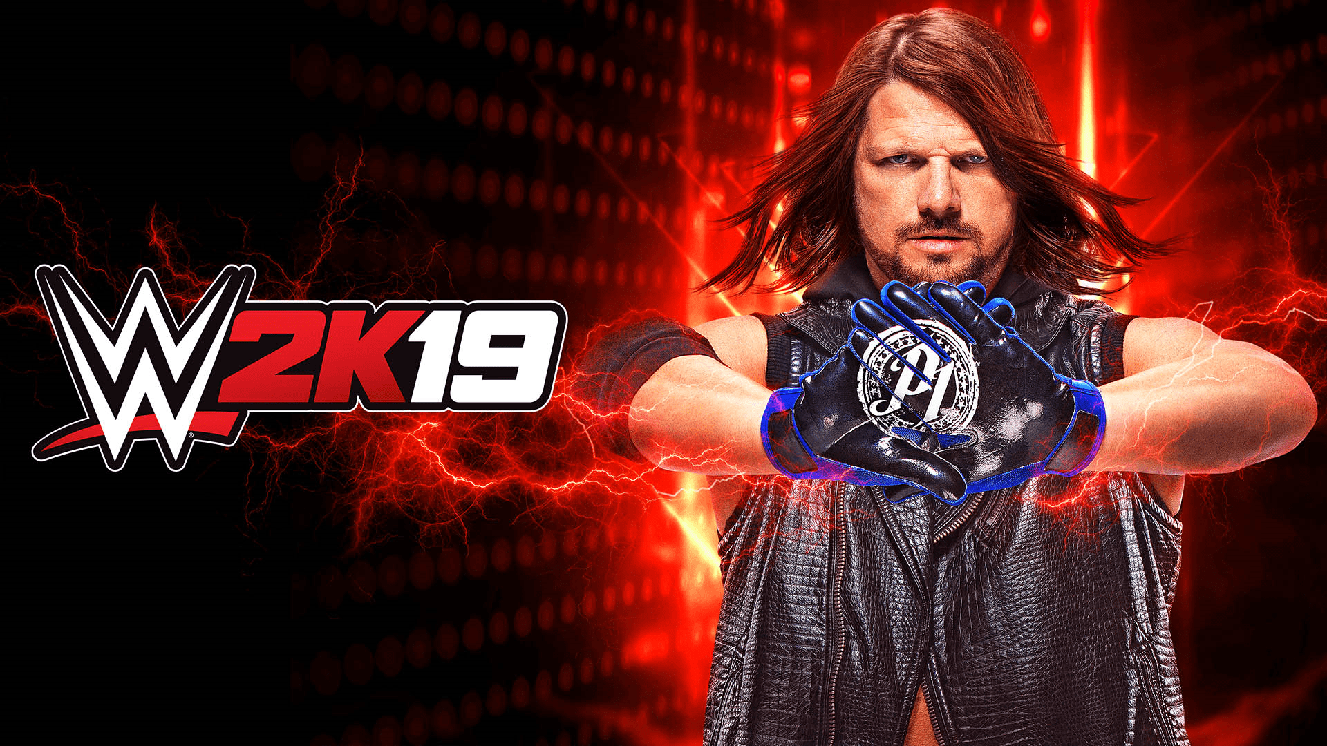 Wwe 2k19 Wallpapers Artworks Images Gallery