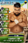 SuperCard AndradeAlmas S4 17 Monster BeachBash