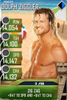 SuperCard DolphZiggler S4 17 Monster BeachBash