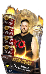 SuperCard KevinOwens S4 20 Goliath