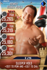 SuperCard RoddyPiper S4 20 Goliath BeachBash