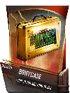 SuperCard Support Briefcase S4 20 Goliath