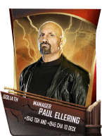 SuperCard Support PaulEllering S4 20 Goliath